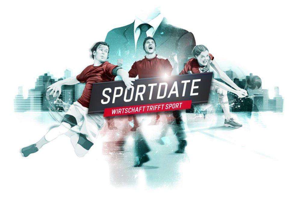 Sportdate – Wirtschaft trifft Sport