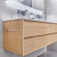 Vom Badezimmer zur Wellnesszone